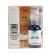 Mio Skincare Run Faster Kit