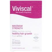 Viviscal Maximum Strength Supplements (30 Tablets)