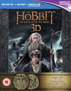 Le Hobbit : La Bataille des Cinq Armées -Version Longue 3D
