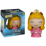 Disney Sleeping Beauty Aurora Dorbz Action Figure