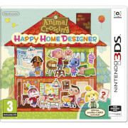 Animal Crossing: Happy Home Designer - Digital Download