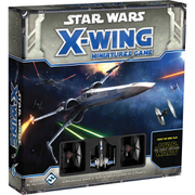 Jeu de figurines X Wing Star Wars: Le Réveil de la Force
