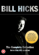 Bill Hicks – The Complete Collection - Limited Edition
