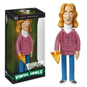 Fast Times At Ridgemont High Jeff Spicoli Figurine Vinyl Sugar Idolz