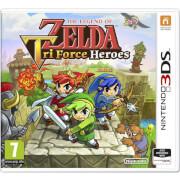 The Legend of Zelda: Tri-Force Heroes - Digital Download