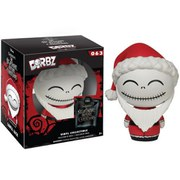 Disney Nightmare Before Christmas Santa Jack Vinyl Sugar Dorbz