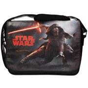 Star Wars: The Force Awakens Kylo Ren Lightsaber Messenger Bag