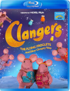 Clangers - Season 1 - Zavvi Exclusive (Limited to 1000)