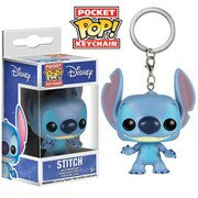 Porte-Clef Pocket Pop! Stitch - Disney Lilo & Stitch