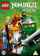 Lego Ninjago - Series 1 - Part 1