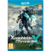 Xenoblade Chronicles X - Digital Download