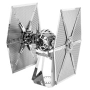 Star Wars Special Forces TIE Fighter Metalen Bouwpakket