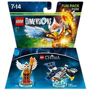 LEGO Dimensions, Chima, Eris Fun Pack