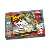 Image of Paul Lamond Games Danger Mouse Run for it Puzzle (1000 Pieces)