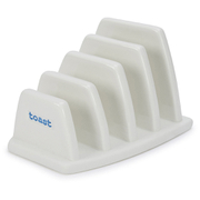 Keith Brymer Jones Toast Rack - White