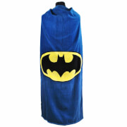 DC Comics Batman Cape Towel (14 x 41 x 31cm)