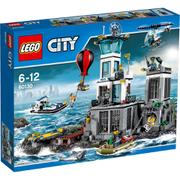LEGO City: Gevangeniseiland (60130)