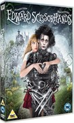 Edward mit den Scherenhänden - 25. Jubiläumsedition DVD
