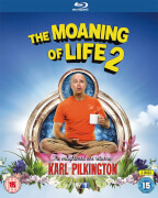 The Moaning of Life - Series 2
