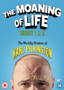 The Moaning of Life - Series 1 & 2