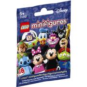 LEGO Minifigures: De Disney serie (71012)