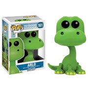 The Good Dinosaur Arlo Pop! Vinyl Figure