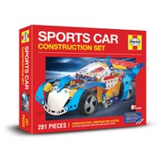 Haynes RC Rally Car Construction Set