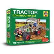 Haynes Tractor Construction Set