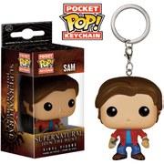 Porte-Clés Pocket Pop! Supernatural Sam