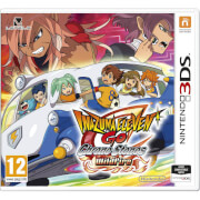 Inazuma Eleven GO Chrono Stones: Wildfire - Digital Download