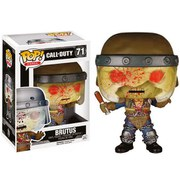 Call Of Duty Brutus Zombie Pop! Vinyl Figure