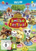 Image of Animal Crossing: amiibo Festival