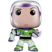 Toy Story Buzz Lightyear 20 Jahre Jubiläums Edition Funko Pop! Vinyl Figur