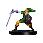 Link Figurine (The Legend of Zelda: Skyward Sword)