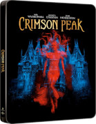 Crimson Peak - Limited Edition Steelbook