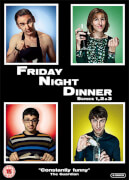 Friday Night Dinner - Series 1-3