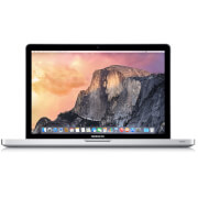 Apple MacBook Pro with Retina Display, MJLQ2B/A, Intel Core i7, 256GB Flash Storage, 16GB RAM, 15.4