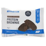 Protein Brownie (Sample)