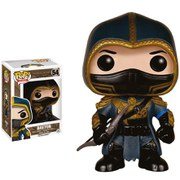 Figurine Funko Pop! The Elder Scrolls vs. Skyrim Breton