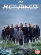 The Returned - Series 1 and 2