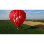 Christmas Hot Air Balloon Ride Gift Package for Two - Salescache
