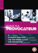 Cinema Provocateur