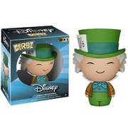 Disney Alice In Wonderland Mad Hatter Dorbz Action Figure