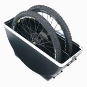 B&W 2 Wheel Box