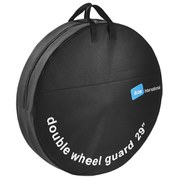 B&W 2 Wheel Bag (For 29 Inch Wheels)