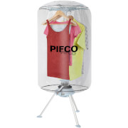 Pifco P38003 1200W Clothes Dryer - White