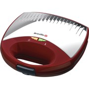 Breville VST038 Sandwich Maker - Red