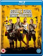 Handbuch zur Zombie- Apokalypse