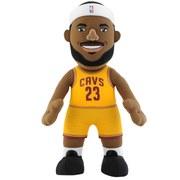 Cleveland Cavaliers Gold Le Bron James 10 Inch Bleacher Creature