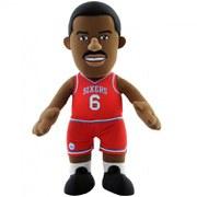 Philadelphia 76ers Julius Erving 10 Inch Bleacher Creature
